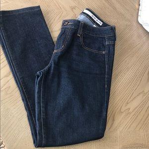 DKNY jeans size 6R